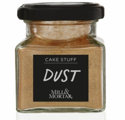 Gold Dust Mill & Mortar