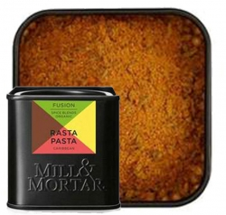Pasta Rasta Mill & Mortar