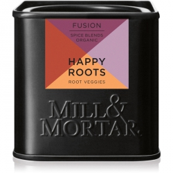 Happy Roots ekologisk Mill & Mortar
