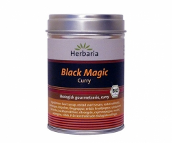 Black Magic Curry