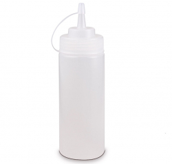 Squeeze bottle 240ml