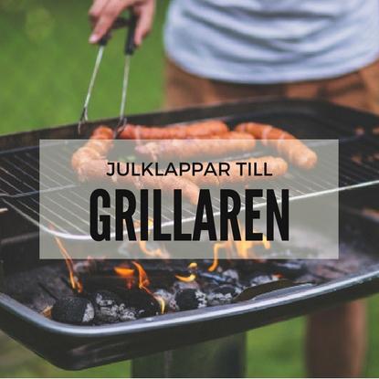Grillaren