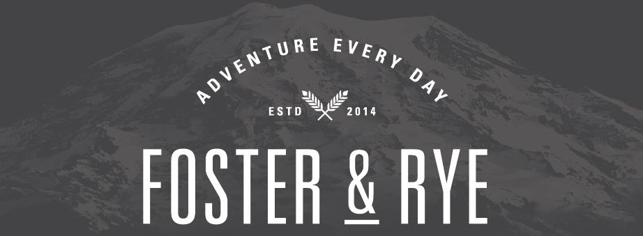 Foster & Rye
