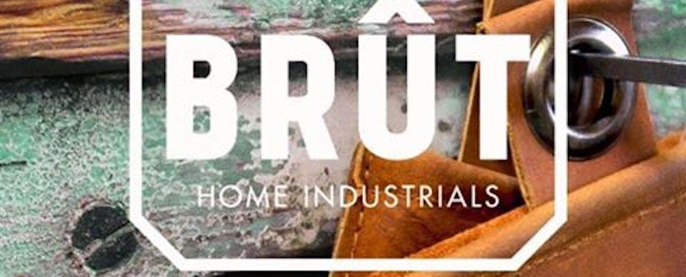 brût industriale