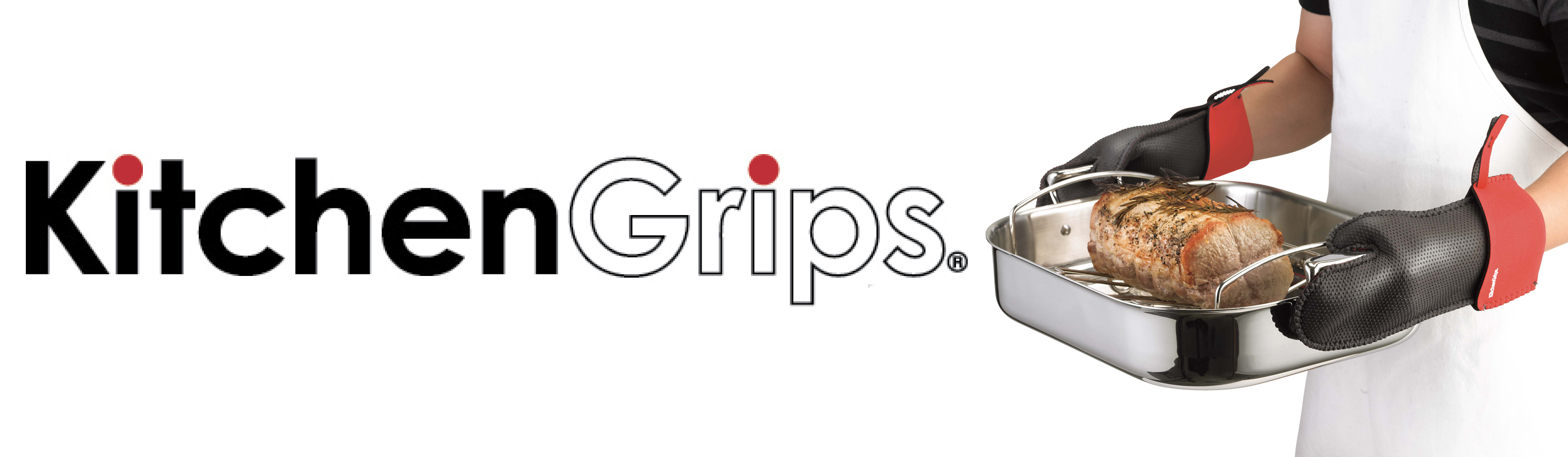 Kitchen grips